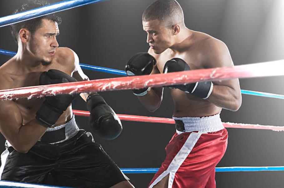 Лучшие боксёры в мире ТОП 10 14