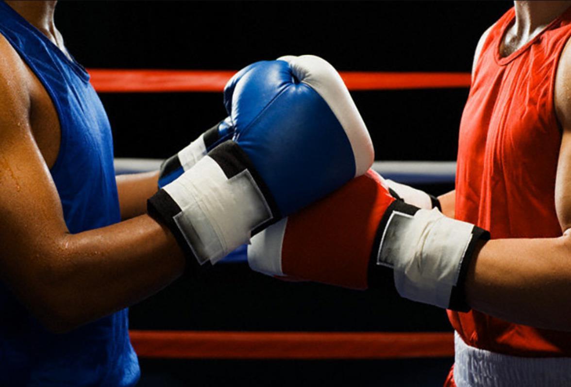 Лучшие боксёры в мире ТОП 10 2