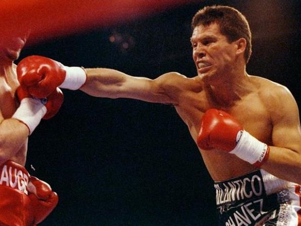 Лучшие боксёры в мире ТОП 10 7
