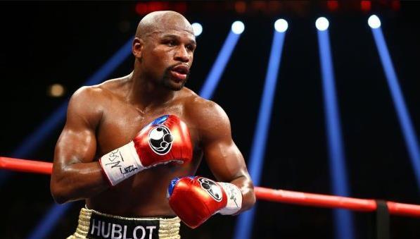 Лучшие боксёры в мире ТОП 10 8