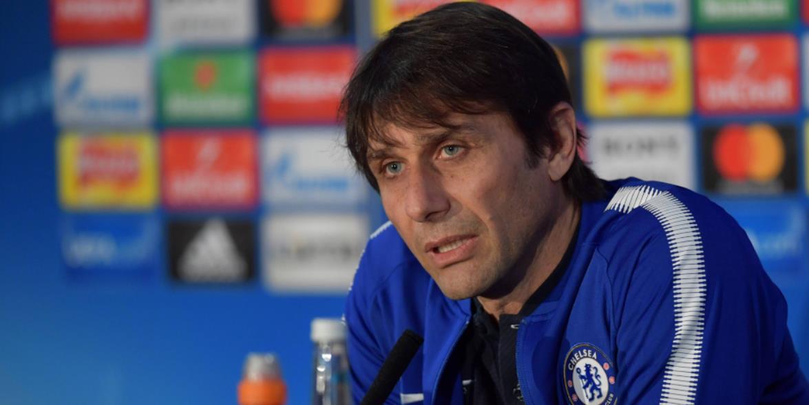 Менеджеры итальянской «Ромы» планируют взять тренером Конте 1