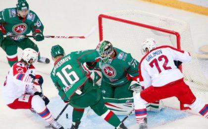Прогноз на матч КХЛ Салават Юлаев – Ак Барс 2
