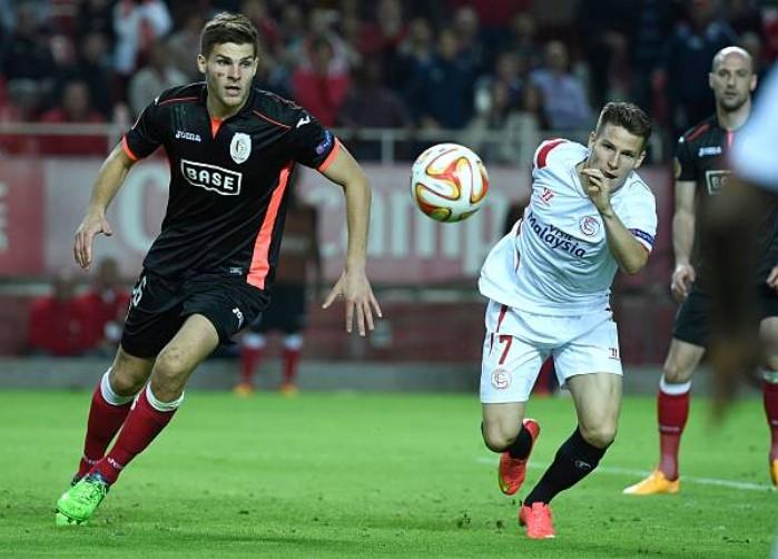 Прогноз на матч Лиги Европы Краснодар – Севилья 2
