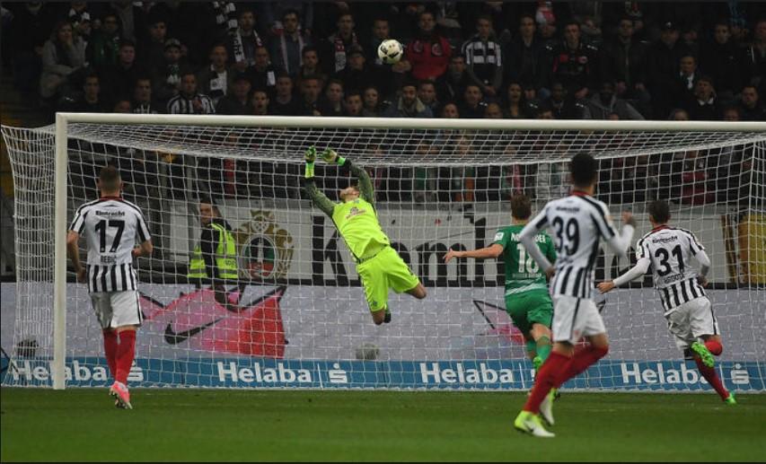 Прогноз на матч Лиги Европы Марсель – Айнтрахт 3