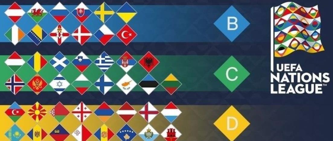 Прогноз на матч Лиги Наций Голландия – Германия (13.10.18) 1