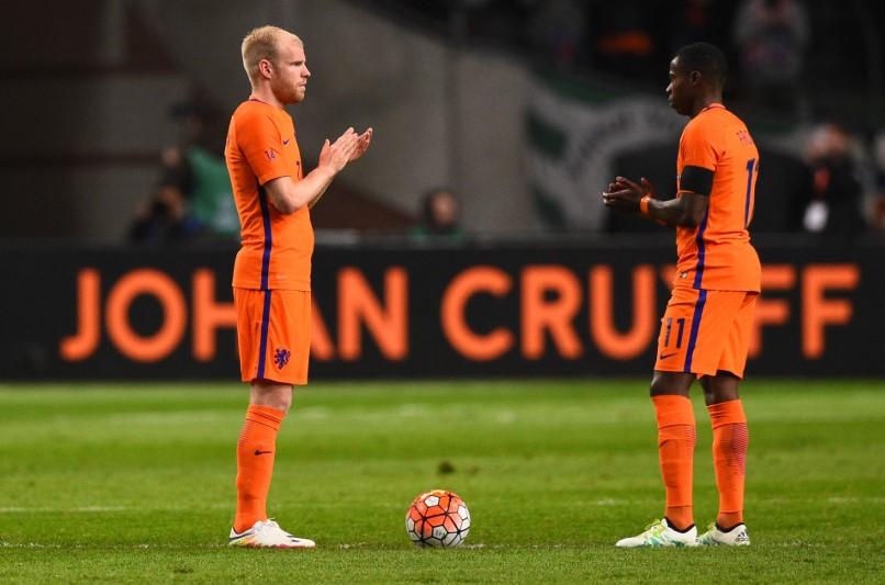 Прогноз на матч Лиги Наций Голландия – Германия (13.10.18) 2