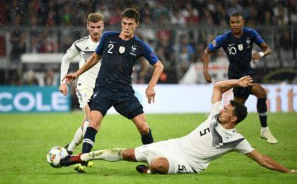 Прогноз на матч Лиги Наций Голландия – Германия (13.10.18) 3