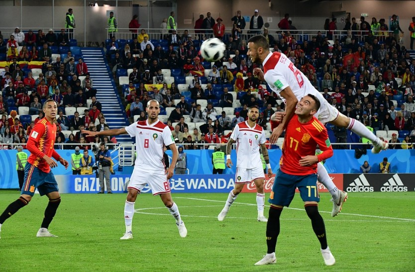 Прогноз на матч Лиги Наций Испания – Хорватия 1