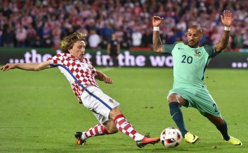 Прогноз на матч Лиги Наций Испания – Хорватия 2