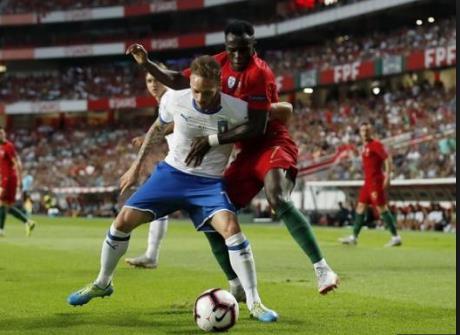 Прогноз на матч Лиги Наций Польша – Португалия (11.10.18) 2