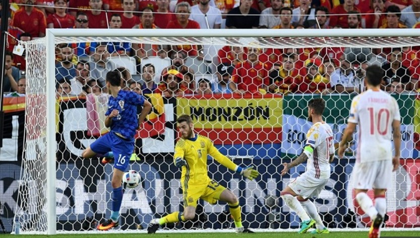 Прогноз на матч Лиги Наций Хорватия – Англия 1