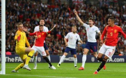 Прогноз на матч Лиги Наций Хорватия – Англия 2