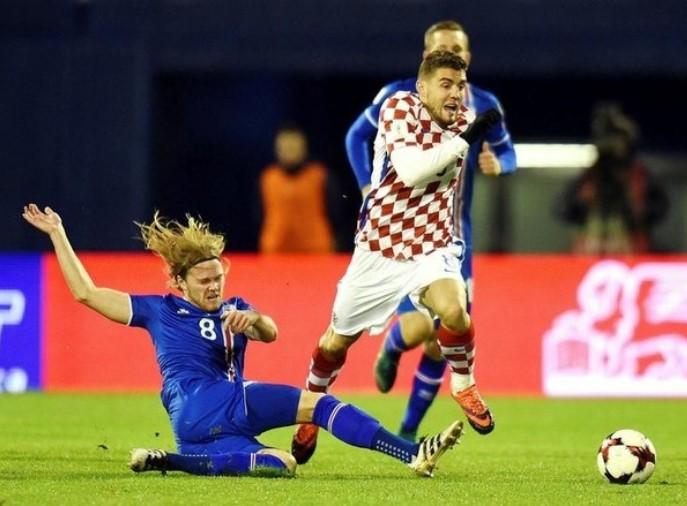 Прогноз на матч Лиги Наций Швейцария - Исландия 2