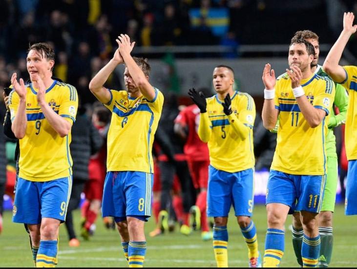 Прогноз на матч Лиги Наций Швеция – Россия (12 октября) 1