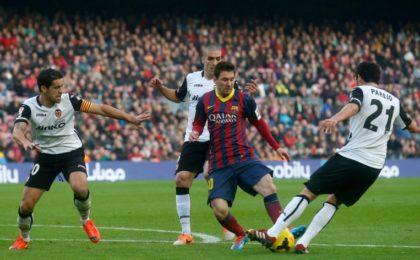 Прогноз на матч Лиги Чемпионов Валенсия – Ювентус (19.09) 1