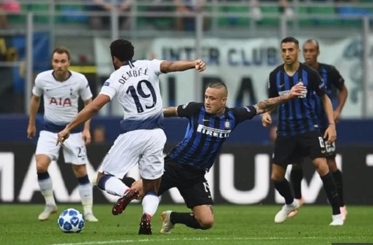 Прогноз на матч Лиги Чемпионов ПСВ – Интер (03.10.18) 2