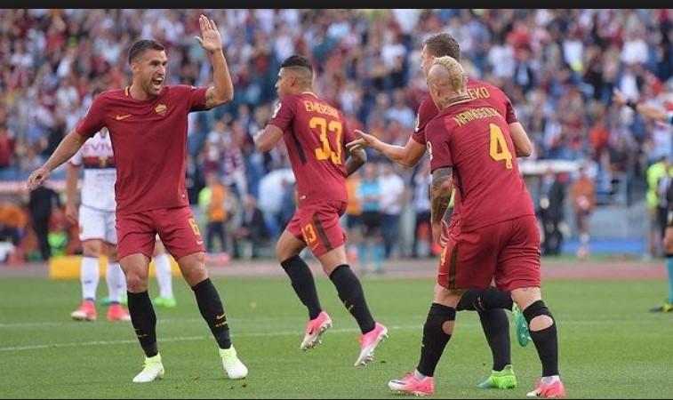 Прогноз на матч Лиги Чемпионов Реал – Рома (сентябрь) 2