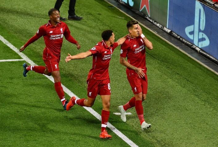 Прогноз на матч Наполи – Ливерпуль (2 тур Лиги Чемпионов) 2