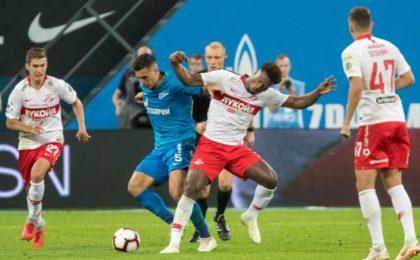 Прогноз на матч РПЛ Оренбург – Зенит 3
