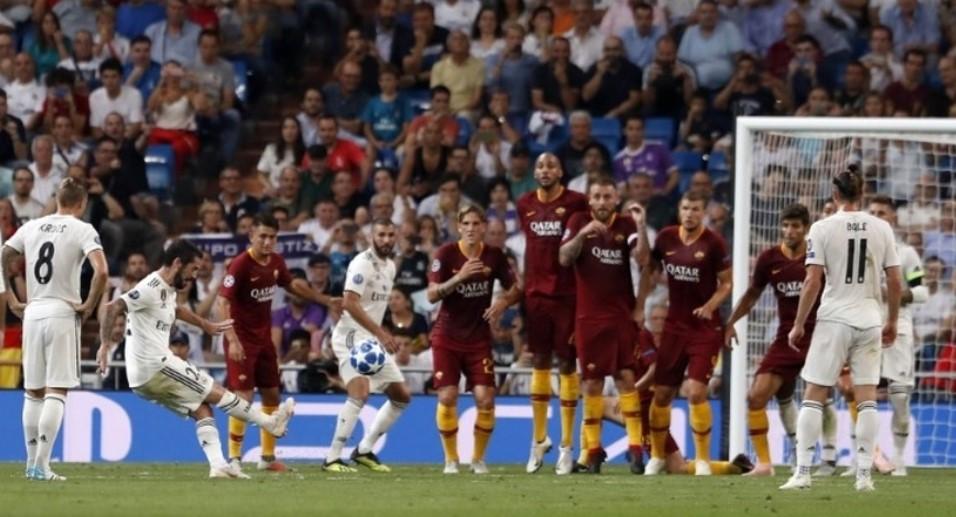 Прогноз на матч Реал – Атлетико Мадрид 1
