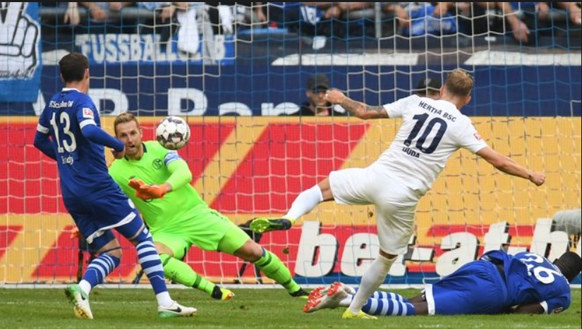 Прогноз на матч Чемпионата Германии Шальке – Бавария 22.09 1