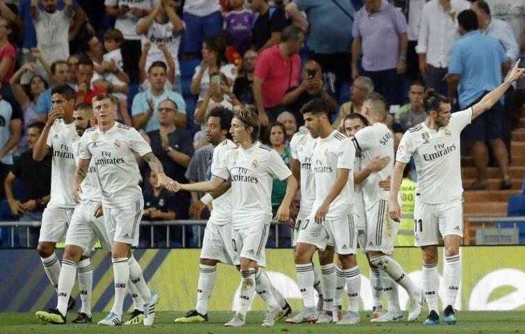 Прогноз на матч Чемпионата Испании Реал – Эспаньол 22.09.18 1