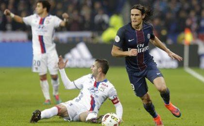 Прогноз на матч Чемпионата Франции Лион – Марсель 1
