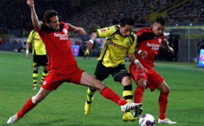 Прогноз на матч чемпионата Германии Бавария – Байер 3