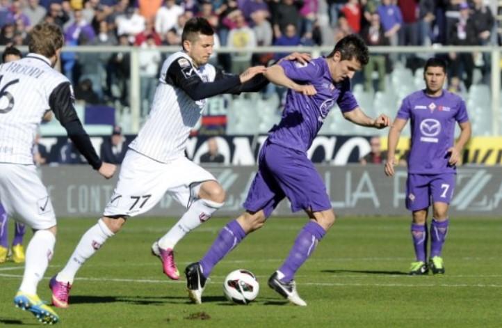 Прогноз на матч чемпионата Италии Наполи – Фиорентина 2