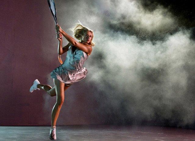 Рейтинг женщин теннисисток 2018 4
