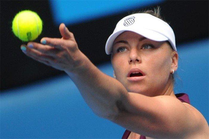 Рейтинг женщин теннисисток 2018 8