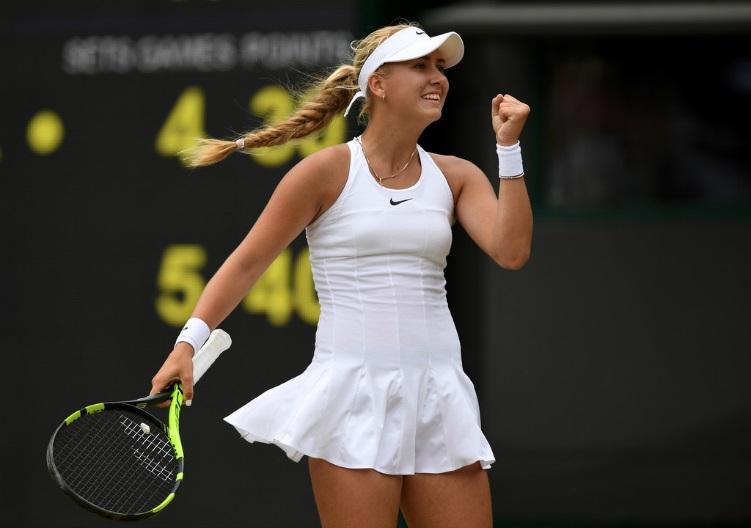 Рейтинг женщин теннисисток 2018 9