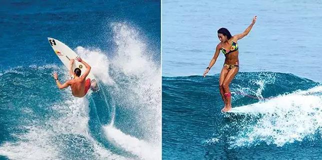 Ставки на серфинг для новичков и профи 5