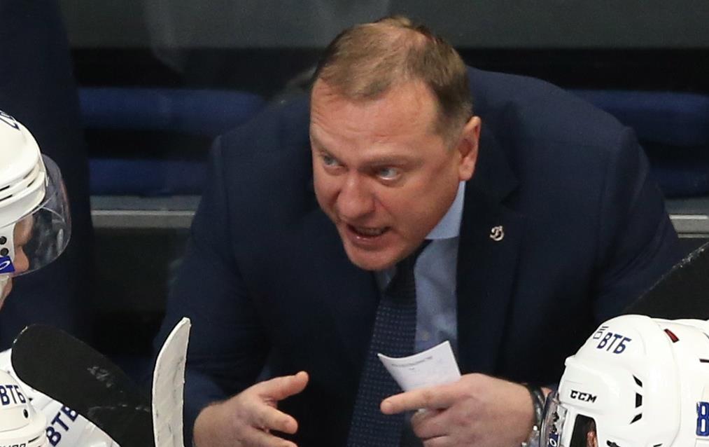 Тарасов и Алексеев вернутся в ХК «Динамо», Барбашёву отказали, Тимашова - обменяли 1
