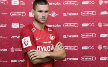 Ташаев теряет свои характеристики, как спортсмен, после перехода в «Спартак»