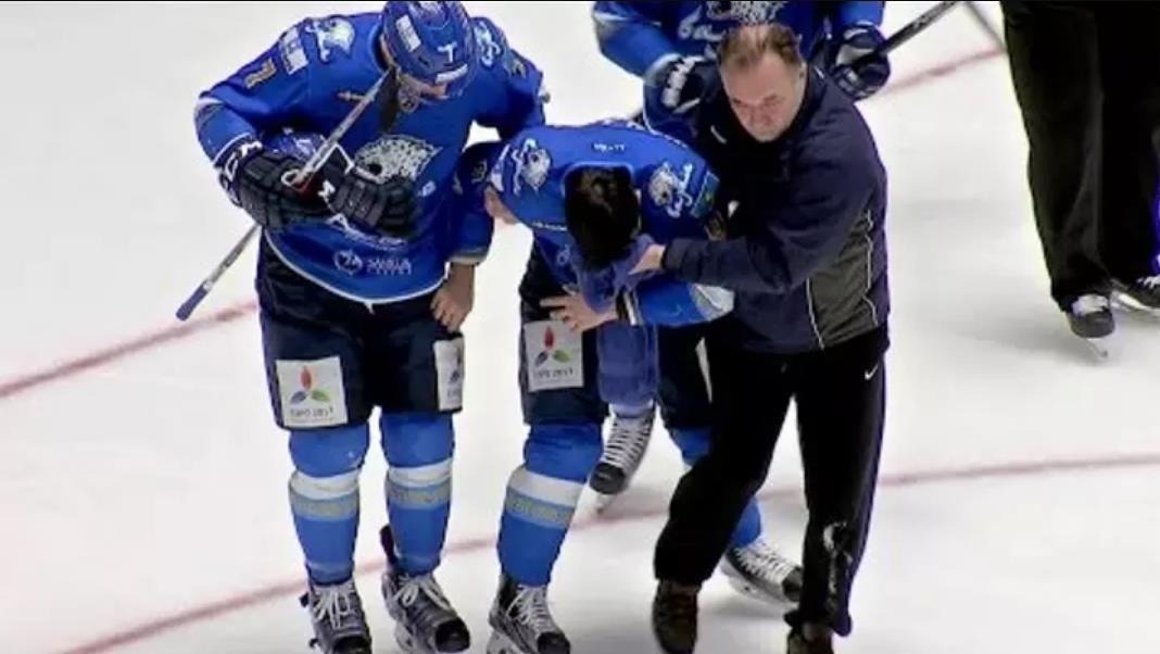 Травмированные хоккеисты и отказники 2