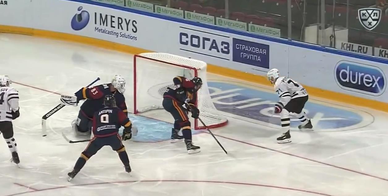 Травмированные хоккеисты и отказники 3