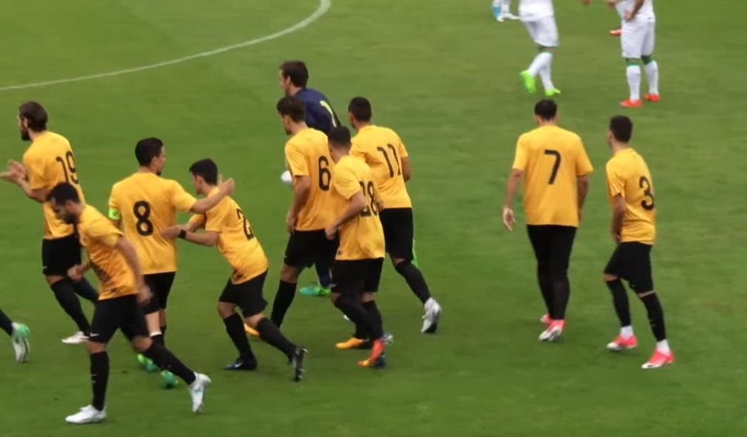АЕК – Бавария прогноз на матч Лиги Чемпионов 23.10.18 1