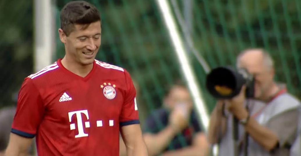 Бавария – АЕК прогноз на матч Лиги Чемпионов 7.11 4