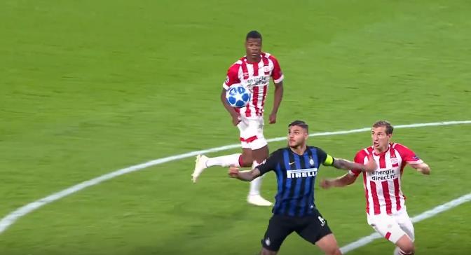 Барселона – Интер прогноз на матч ЛЧ 24.10.18 1