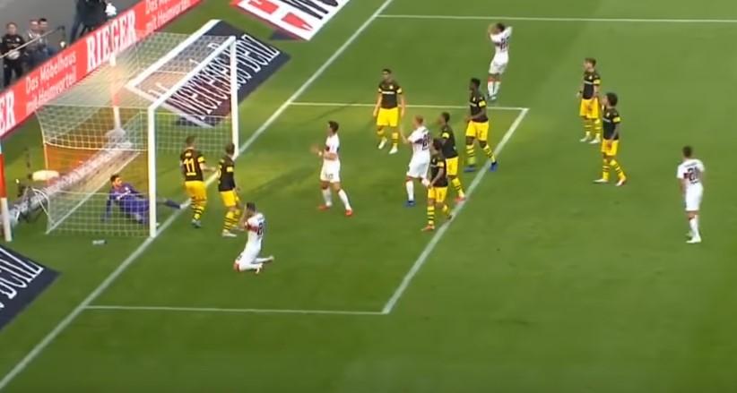 Боруссия Дортмунд – Герта прогноз на матч Бундеслиги 1