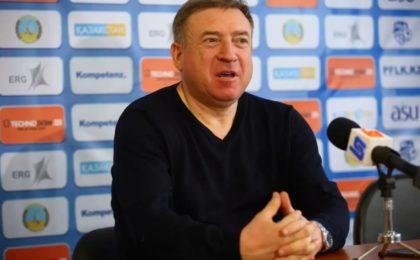 В киевском «Арсенале» утверждён новый тренер