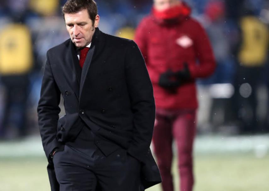 Карреро может быть уволен по результатам двух предстоящих матчей