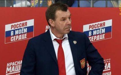 Майоров высказался за Знарока как нового тренера «Спартака» 1