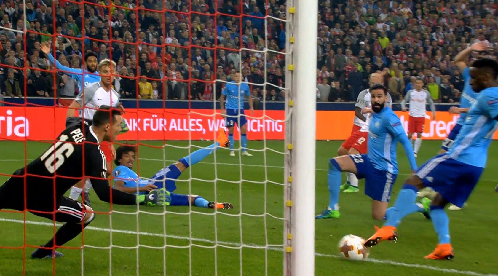Марсель – Лацио прогноз на матч Лиги Европы 25 октября