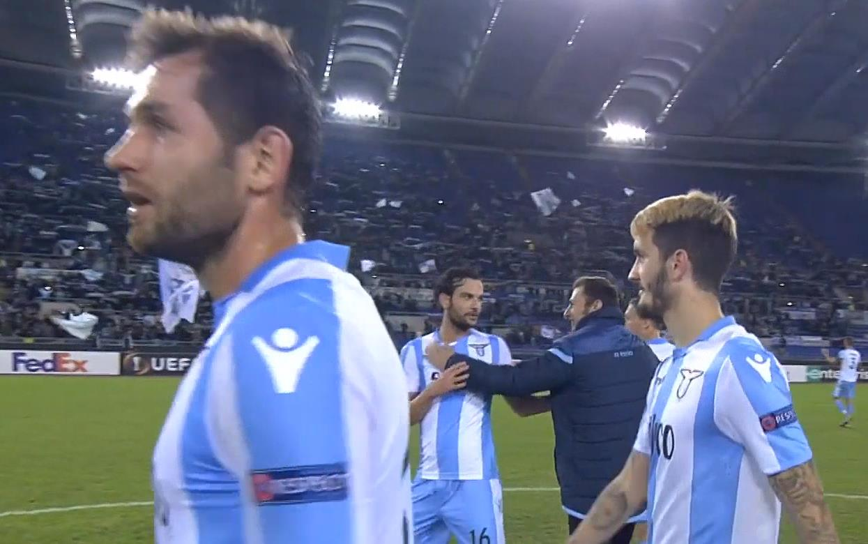 Марсель – Лацио прогноз на матч Лиги Европы 25 октября 2