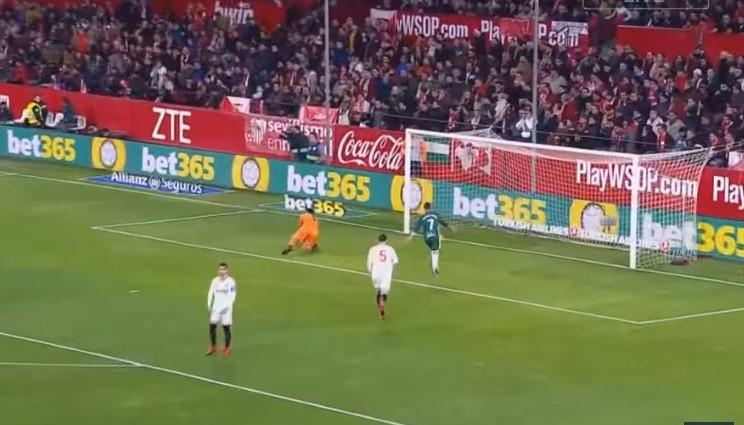 Милан – Бетис прогноз на матч Лиги Европы 25 октября 2