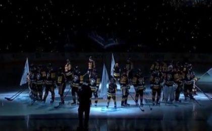 НХЛ назвал тройку лидеров первого дня состязаний
