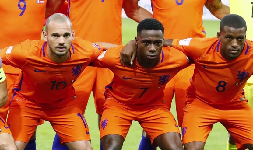 Нидерланды – Франция прогноз на матч Лиги Наций 2