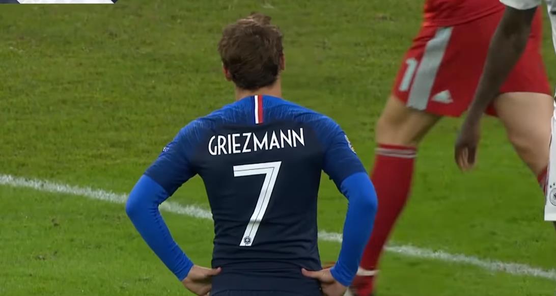 Нидерланды – Франция прогноз на матч Лиги Наций 5